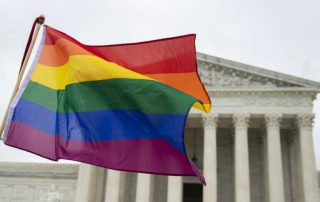 Supreme Court LGBT Rights