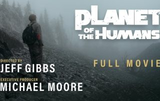 Michael Moore - Planet of the Humans
