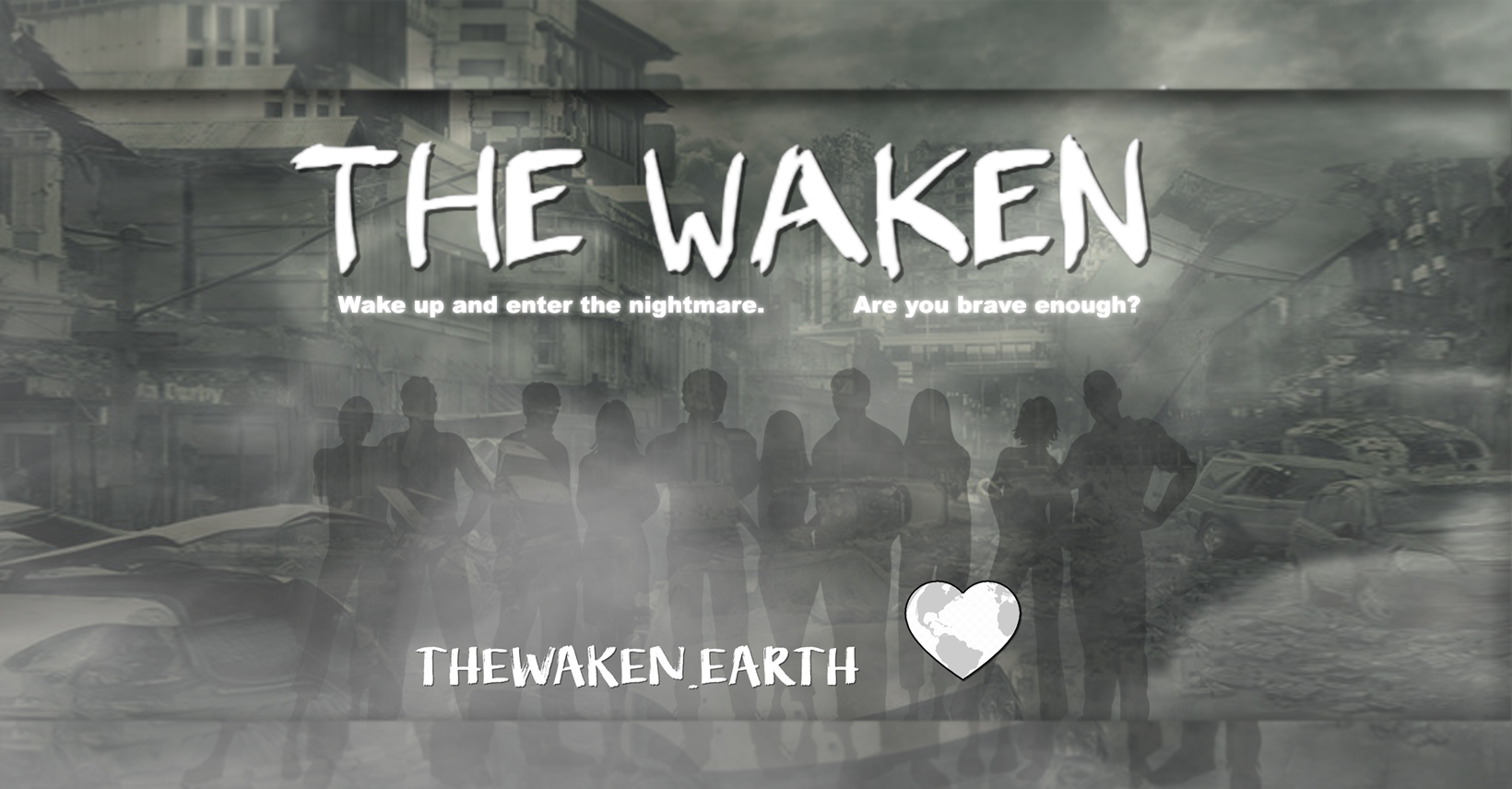theWAKENearth